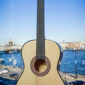 Классическая гитара Prado hs-3805/N